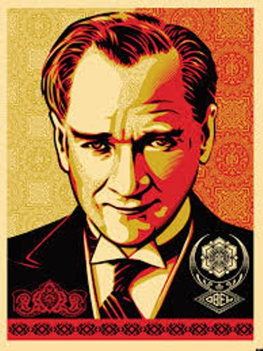 Facts about Shepard Fairey