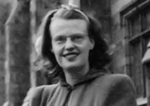 Facts about Shirley Jackson