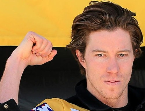 Shaun White Facts