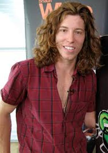Shaun White Picture