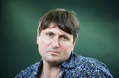 Simon Armitage Writer