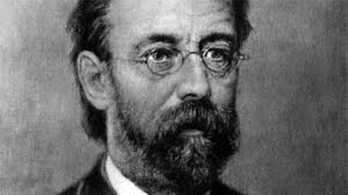 Bedřich Smetana Facts