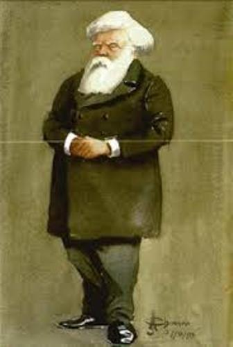 Facts about Sir Henry Parkes