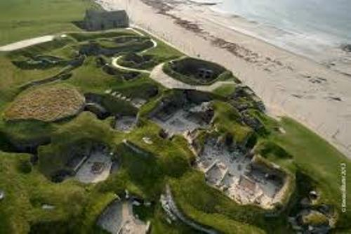 Skara Brae Facts