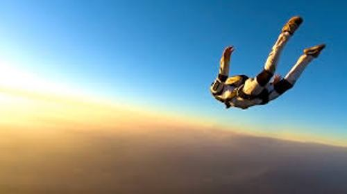 Skydiving Facts