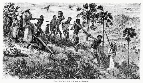 10 Interesting Slave Trade Facts - My Interesting Facts