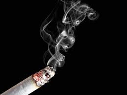 Smoking Cigarette Facts