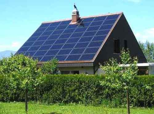 Facts about Solar Power