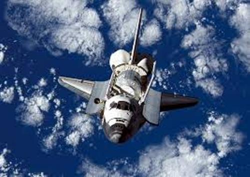 Facts about Space Shuttle