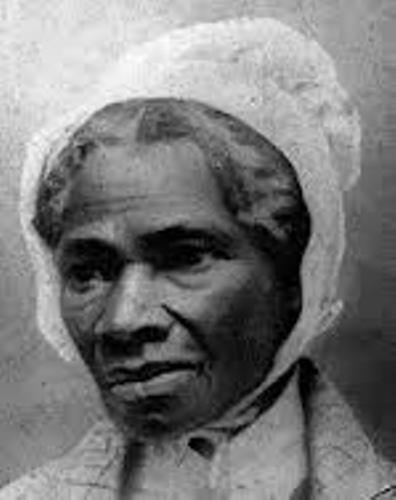 Sojourner Truth and Slavery