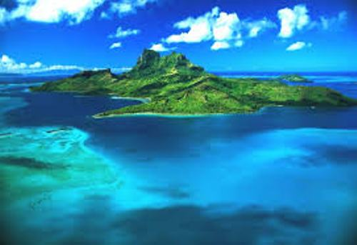Solomon Islands Beauty