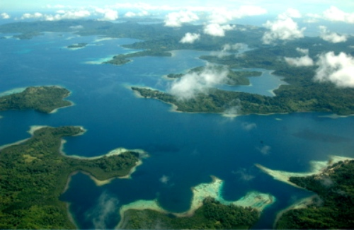Solomon Islands Facts