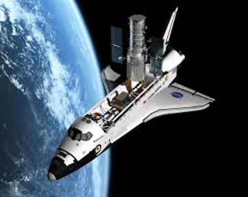10 Interesting Space Shuttles Facts - My Interesting Facts