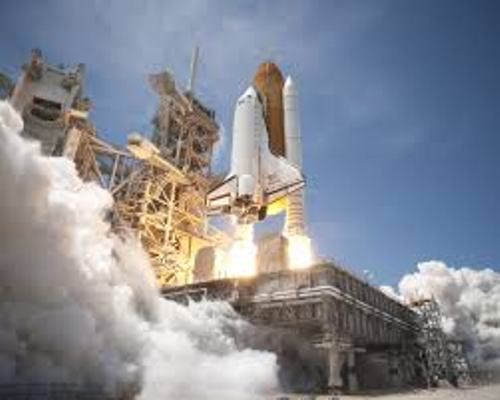 interesting space shuttle mission - photo #5