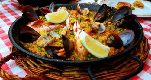 Spanish Food Facts