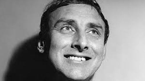 Spike Milligan Facts