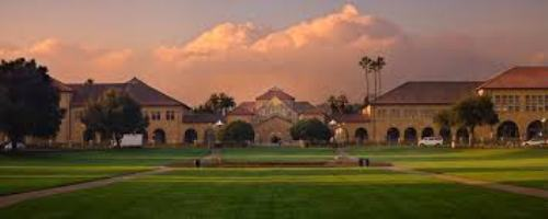 Stanford University Facts