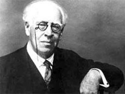 Stanislavski Picture