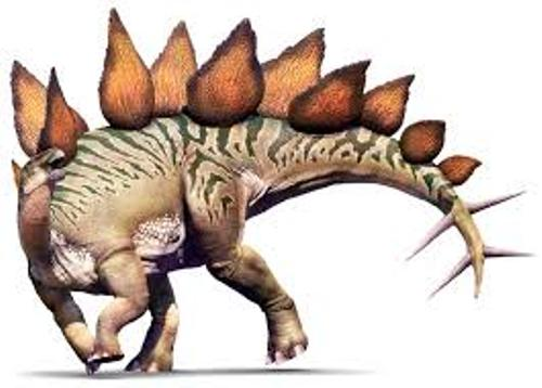 Stegosaurus Facts