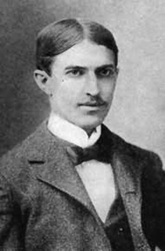 Stephen Crane facts