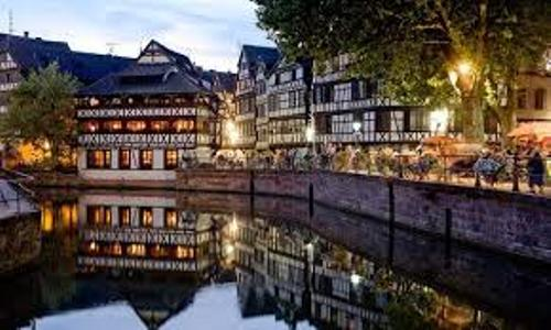 Strasbourg France Facts