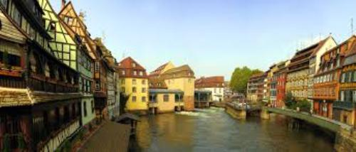 Strasbourg France Picture