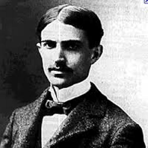 facts about Stephen Crane