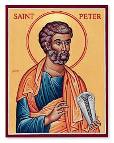 St Peter Pic