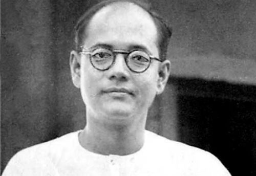 Subhas Chandra Bose Photo