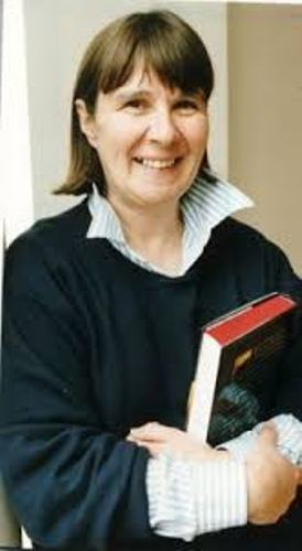 Susan Hill Author