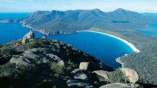 Facts about Tasmania