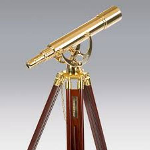 Facts about Telescope