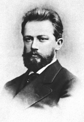 Peter Tchaikovsky pictures