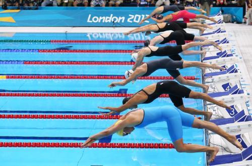 10 interesting swimming in the olympics facts my interesting facts for Primary games swimming pool sid
