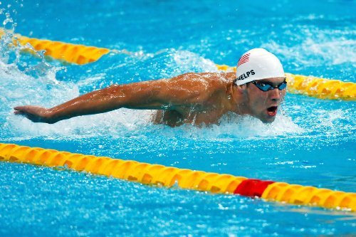 10 Interesting Swimming In The Olympics Facts My