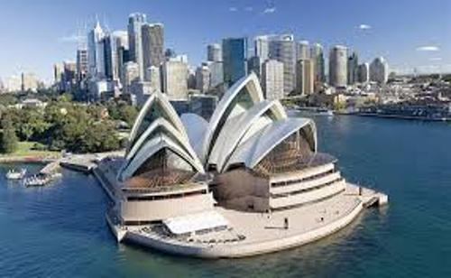 Sydney Opera House Facts