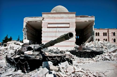 Syria Picture