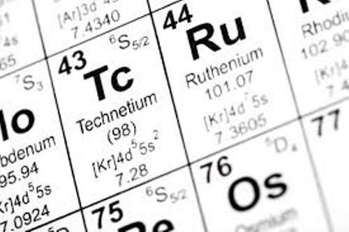 Technetium Properties