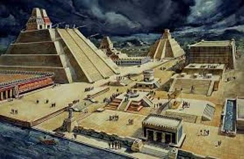 Facts about Tenochtitlan
