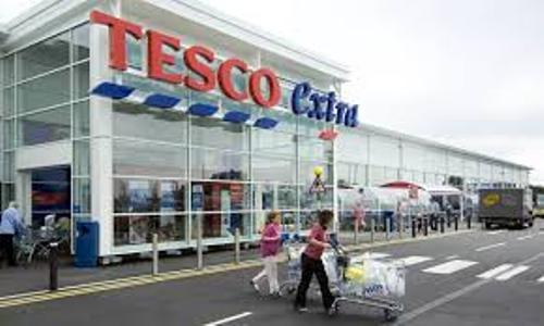 Facts about Tesco