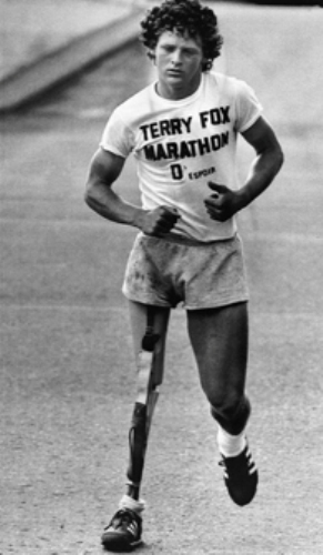 10 Interesting Terry Fox Facts