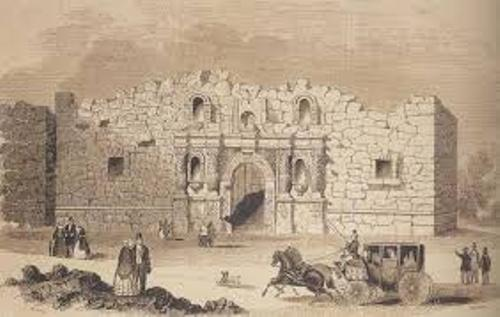 The Alamo Facts