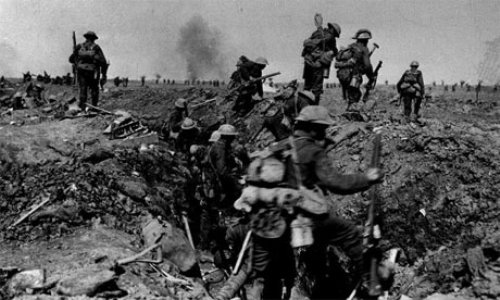 Facts about The Battle of Somme