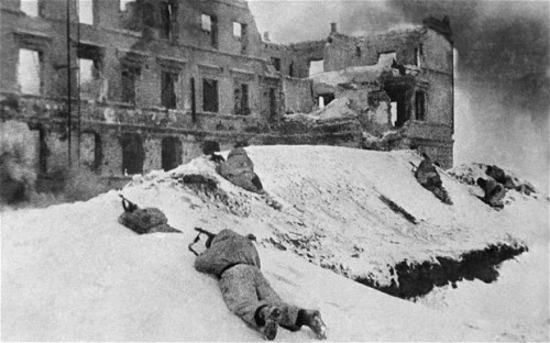 The Battle of Stalingrad Pic