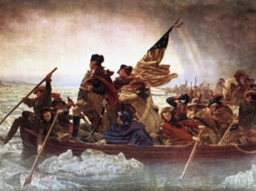 The Battle of Trenton