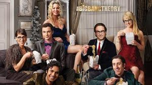 The Big Bang Theory Pictures