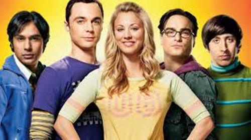 The Big Bang Theory Series
