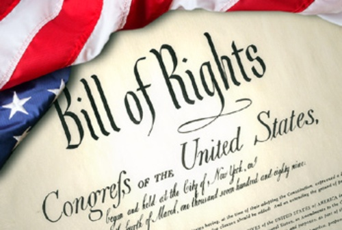 The Bill of Rights Facts