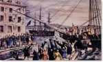 10 Interesting the Boston Tea Party Facts