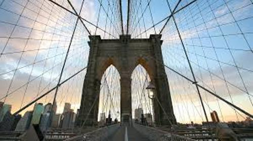 The Brooklyn Bridge Facts